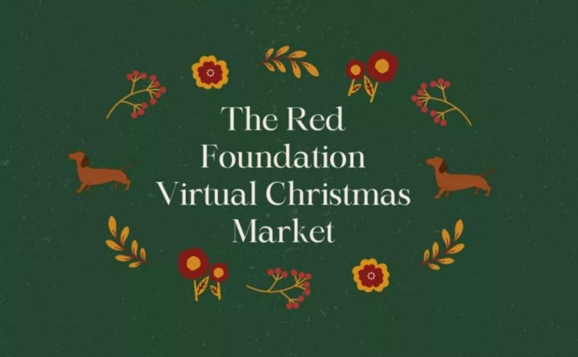 Virtual Christmas Market